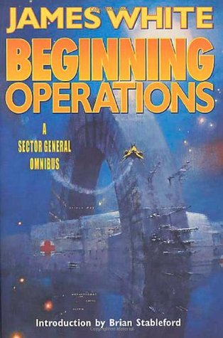 Beginning Operations by Brian Stableford, James White