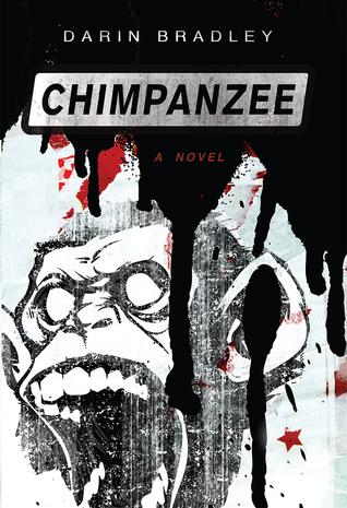 Chimpanzee by Darin Bradley
