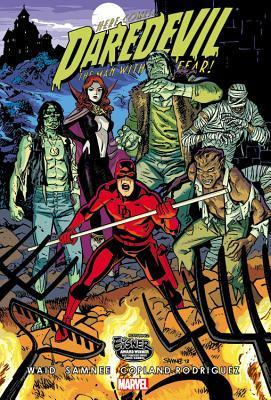 Daredevil, Volume 7 by Mark Waid, Jason Copland, Javier Rodriguez, Chris Samnee