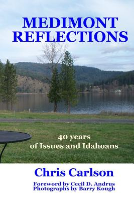 Medimont Reflections by Chris Carlson