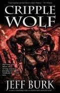 Cripple Wolf by Jeff Burk