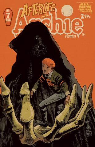 Afterlife With Archie #7: Thanksgiving by Roberto Aguirre-Sacasa, Francesco Francavilla, Jack Morelli