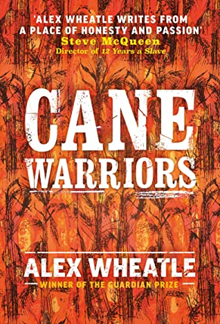 Cane Warriors by Alex Wheatle