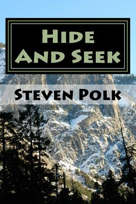Hide And Seek: Detective Sam Jones by Steven Polk, Matthew Smith