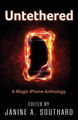 Untethered: A Magic iPhone Anthology by Rhiannon Held, Kris Millering, Edd Vick