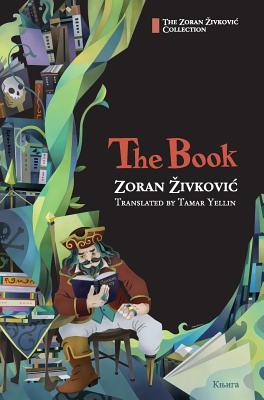The Book by Zoran Zivkovic