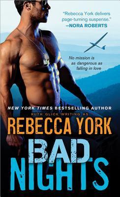 Bad Nights by Rebecca York