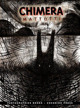 Chimera No. 1 (Ignatz Series) by Lorenzo Mattotti