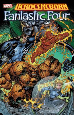 Heroes Reborn: Fantastic Four by