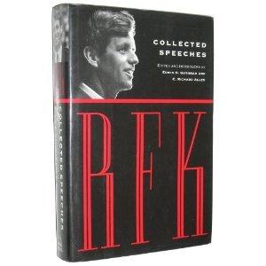 RFK: Collected Speeches by Edwin O. Guthman, C. Richard Allen