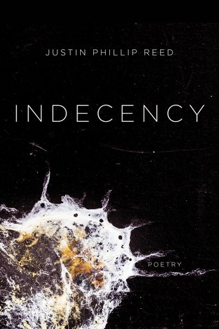 Indecency by Justin Phillip Reed