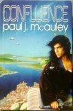 Confluence by Paul McAuley