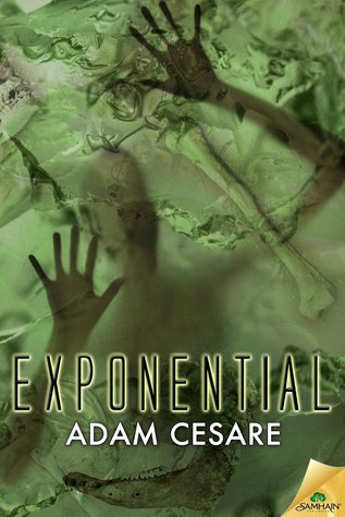 Exponential by Adam Cesare