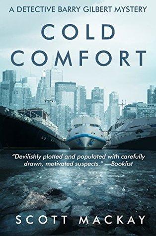 Cold Comfort by Scott Mackay