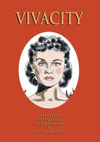 Vivacity by Jessica Martin