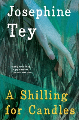 Shilling for Candlesa by Tey