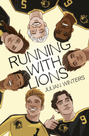 Running With Lions by Julian Winters