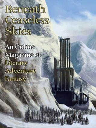 Beneath Ceaseless Skies #140 by Brian McClellan, Scott H. Andrews, Alec Austin