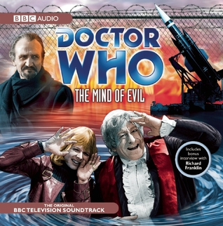 Doctor Who: The Mind of Evil by Jon Pertwee, Don Houghton