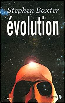Évolution by Stephen Baxter