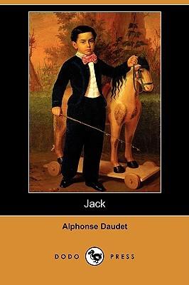 Jack by Mary Neal Sherwood, Alphonse Daudet