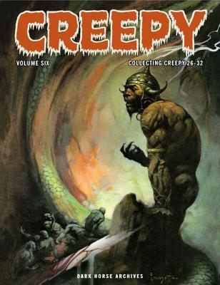 Creepy Archives, Vol. 6 by Shawna Gore