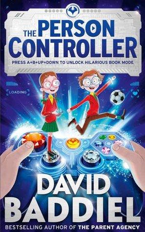 The Person Controller by Jim Field, David Baddiel