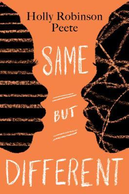 Same But Different: Teen Life on the Autism Express by Ryan Elizabeth Peete, Holly Robinson Peete