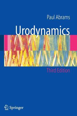 Urodynamics by Paul Abrams