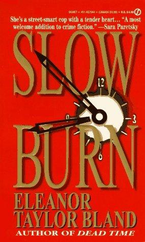 Slow Burn by Eleanor Taylor Bland