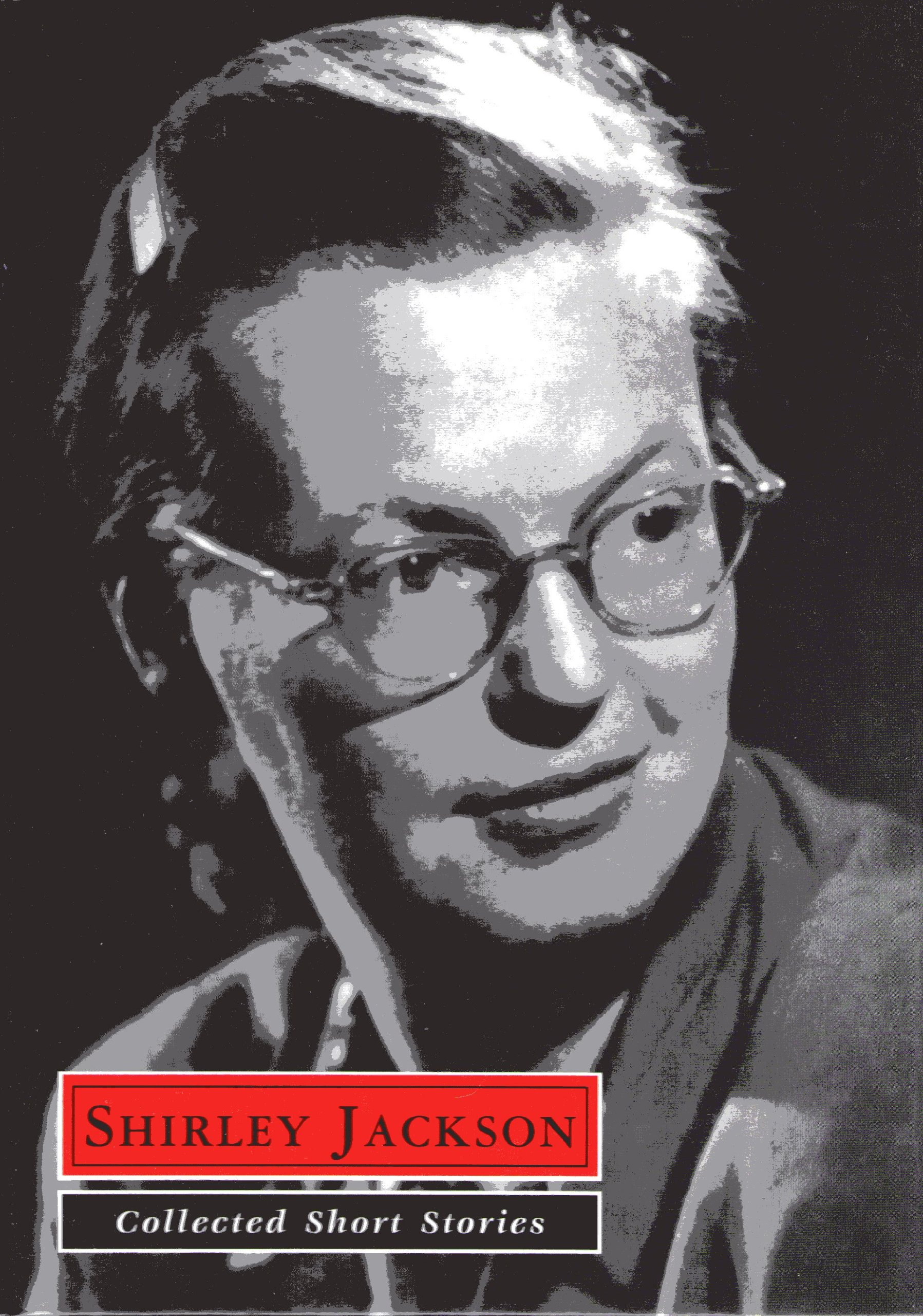 Collected Short Stories by Shirley Jackson