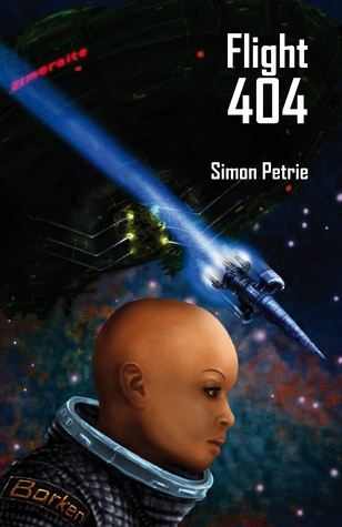 Flight 404 / The Hunt for Red Leicester by Simon Petrie