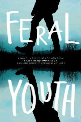 Feral Youth by Shaun David Hutchinson, Marieke Nijkamp, Suzanne Young