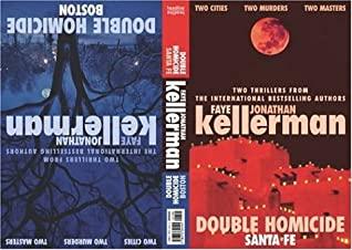 Double Homicide by Faye Kellerman, Jonathan Kellerman