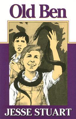 Old Ben by Jesse Stuart, James M. Gifford, Chuck D. Charles