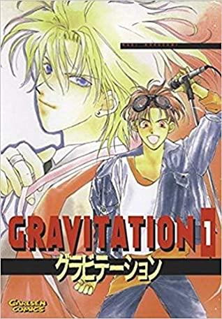 Gravitation, Band 1 by Maki Murakami