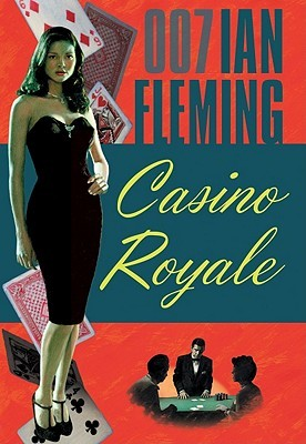 Casino Royale: Part One by Ian Fleming, Robert Whitfield