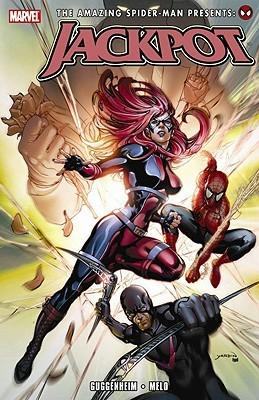 Amazing Spider-Man Presents: Jackpot by Adriana Melo, Tim Levins, Brian Reed, Marc Guggenheim