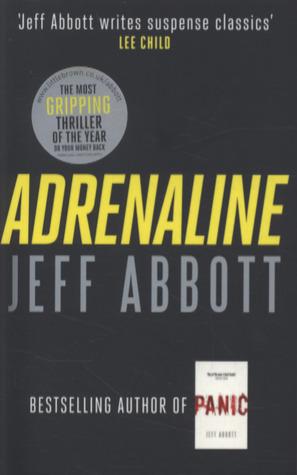 Adrenaline by Jeff Abbott