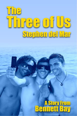 The Three of Us by Stephen del Mar