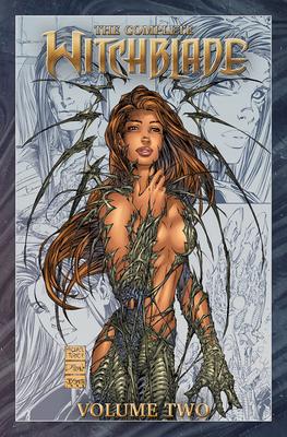The Complete Witchblade, Volume 2 by Warren Ellis, Paul Jenkins, David Wohl