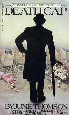 Death Cap by June Thomson