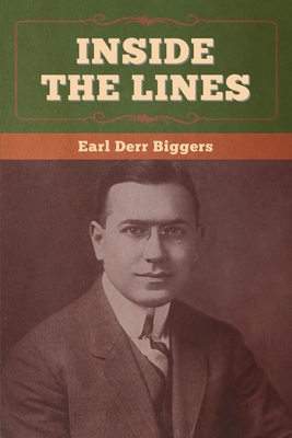 Inside the Lines by Earl Derr Biggers, Robert Welles Ritchie