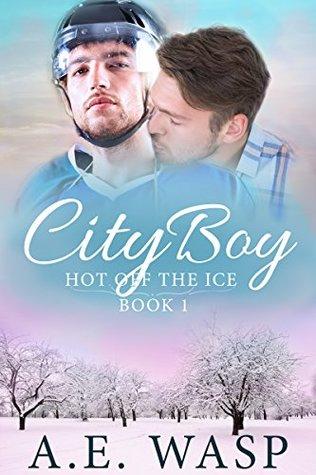 City Boy by A.E. Wasp