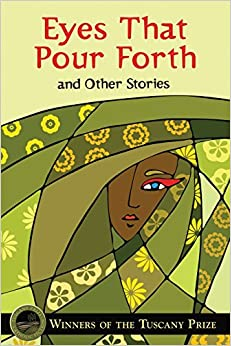 Eyes That Pour Forth and Other Stories by Mollie Ficek, Karen Britten, Joseph O'Brien