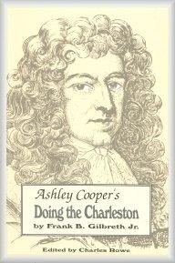 Ashley Cooper's Doing the Charleston by Frank B. Gilbreth Jr.