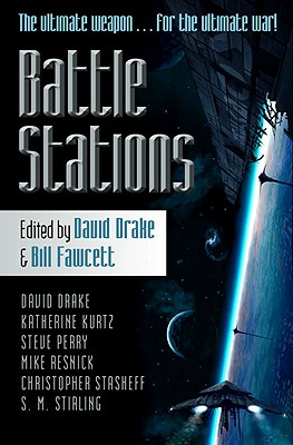 Battlestations by David Drake, Steve Perry, Mike Resnick