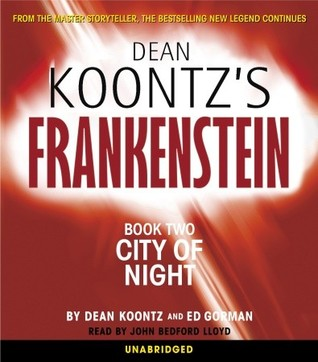 City of Night by Ed Gorman, Dean Koontz, John Bedford Lloyd