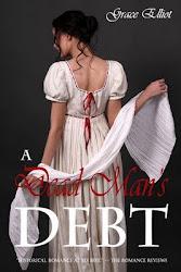 A Dead Man's Debt by Grace Elliot