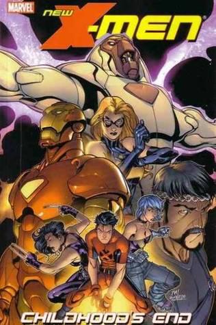 New X-Men: Childhood's End, Volume 3: Nimrod by Craig Kyle, Paco Medina, Christopher Yost